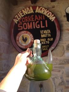 Olio Podere Somigli.2